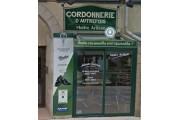 CORDONNERIE D'AUTREFOIS