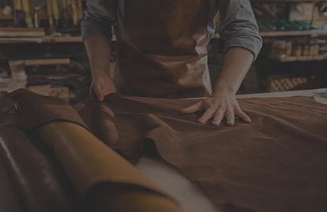 Tout savoir sur le cuir